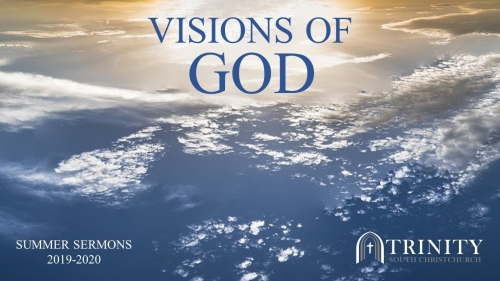 Visions of God